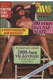 Mi Világunk 1990/3. szám - Régikönyvek