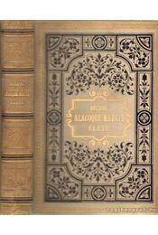 Boldog Alacoque M. Margit élete és a Jézus szive tiszteletének eredete - Régikönyvek