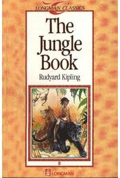 The Jungle Book - Régikönyvek