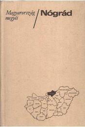 Nógrád - Régikönyvek