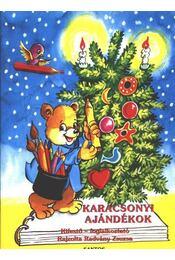 Karácsonyi ajándékok - Régikönyvek
