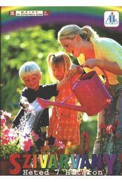 Szivárvány 2005. május VIII. évfolyam 9. szám - Régikönyvek