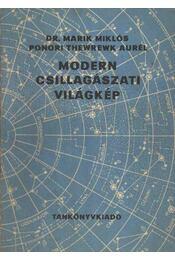 Modern csillagászati világkép - Régikönyvek