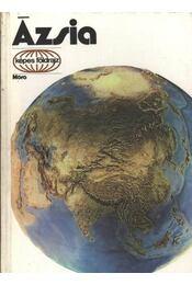 Ázsia - Régikönyvek
