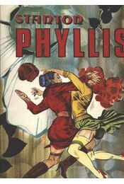 Stanton Phyllis - Régikönyvek