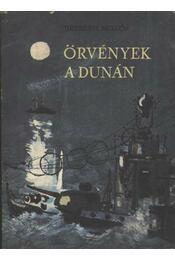 Örvények a Dunán - Régikönyvek