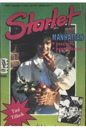 Starlet 1992/2 augusztus 2. szám - Régikönyvek