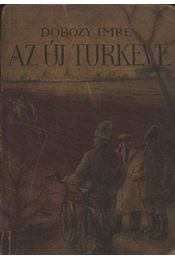 Az új Turkeve - Régikönyvek