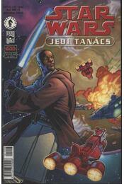 Star Wars 2001/6. 27 szám (Jedi tanács) - Régikönyvek