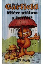 Zseb-Garfield 15. - Régikönyvek