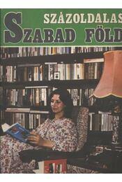 Százoldalas Szabad Föld 1980/ősz - Régikönyvek