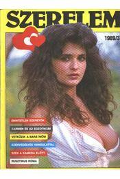Szerelem 1989/3 - Régikönyvek