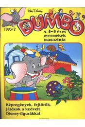 Dumbó 1993/2 - Régikönyvek