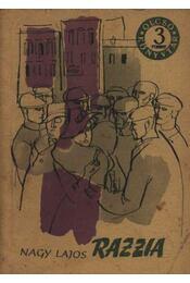 Razzia - Régikönyvek