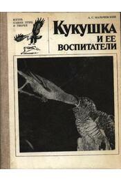 A kakukk és akik felnevelik (Кукушка и её воспитатели) - Régikönyvek