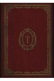 Feltámadás I-II-III-IV. kötet - Régikönyvek