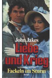 Liebe und Krieg - Régikönyvek