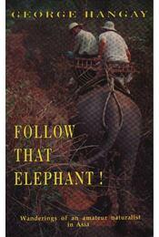 Follow that Elephant! - Régikönyvek