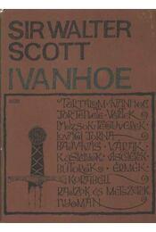 Ivanhoe - Régikönyvek
