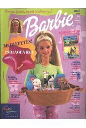 Barbie 2002/7 július - Régikönyvek