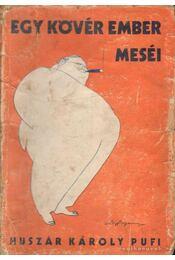 Egy kövér ember meséi - Régikönyvek