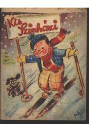 Kis Szinházi Élet 1937. 3. szám - Régikönyvek