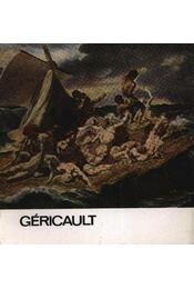 Géricault - Régikönyvek
