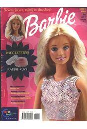 Barbie 2003/5. május - Régikönyvek