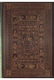 Magyar Decretum (Magiar Decretum) - Dr. Csorba Csaba (szerk.) - Régikönyvek
