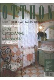 Otthon 2000/április XII. évfolyam - Régikönyvek
