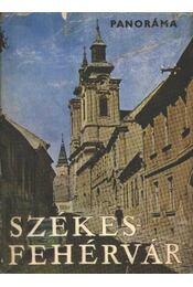 Székesfehérvár - Régikönyvek