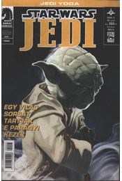 Star Wars 2005/3. 48. szám (Jedi Yoda) - Régikönyvek
