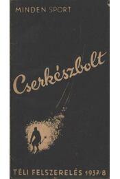 Cserkészbolt - Régikönyvek