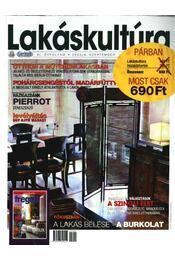 Lakáskultúra 2005/9. - Régikönyvek