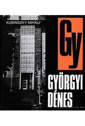 Györgyi Dénes - Régikönyvek
