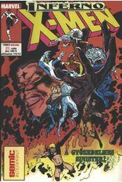 X-Men 1996/2. 31. szám - Régikönyvek