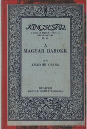 A magyar barokk - Régikönyvek