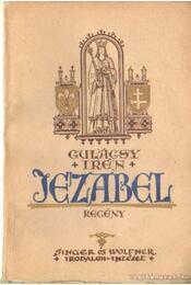 Jezabel I-III. kötet - Régikönyvek