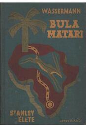 Bula Matari - Régikönyvek