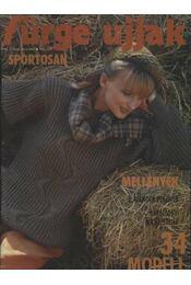 Fürge ujjak 1995. év 10-11. szám - Régikönyvek
