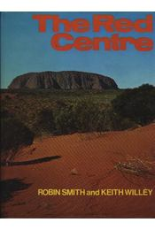 The Red Centre - Régikönyvek