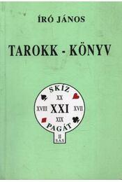 Tarokk-könyv - Régikönyvek