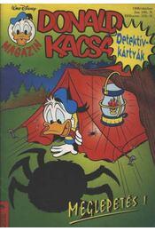 Donald Kacsa 1995. október - Régikönyvek