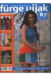 Fürge ujjak 2005. 7. szám július - Régikönyvek
