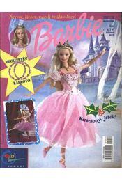 Barbie 2001/12. december - Régikönyvek