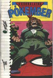 A Csodálatos Pókember 16. - Régikönyvek