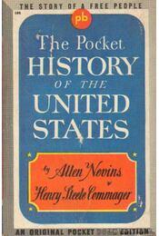 The Pocket History of the United States - Commager, Henry Steele, Nevins, Allan - Régikönyvek