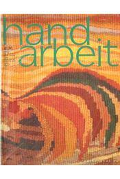 Handarbeit 1976/4. - Régikönyvek