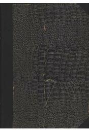 Általános földrajz IV.; A magyar föld és élete; A világrészek földrajza II.; A világrészek földrajza III. - Régikönyvek