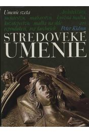 Stredoveké umenie - Régikönyvek